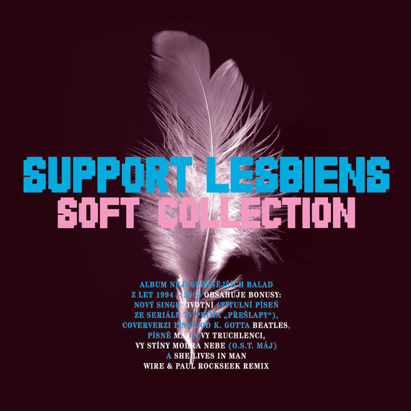 Stiahni si Hudba Support Lesbiens - Soft Collection (1994-2009)