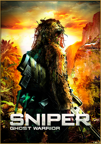 Sniper: Ghost Warrior v.1.2 (2010)(CZ)