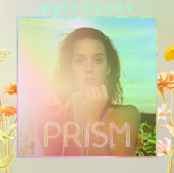 Stiahni si Hudba Katy Perry - Prism (Deluxe)(2013)