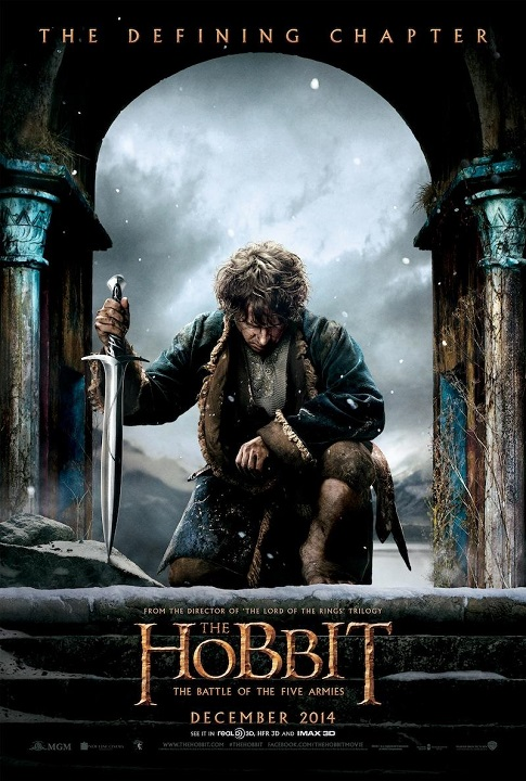 Stiahni si HD Filmy Hobit: Bitva peti armad /The Hobbit: The Battle of the Five Armies (2014)(CZ/EN)[720p] = CSFD 75%