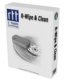 Stiahni si Programy R-Wipe & Clean 20.0 Build 2286+Patch
