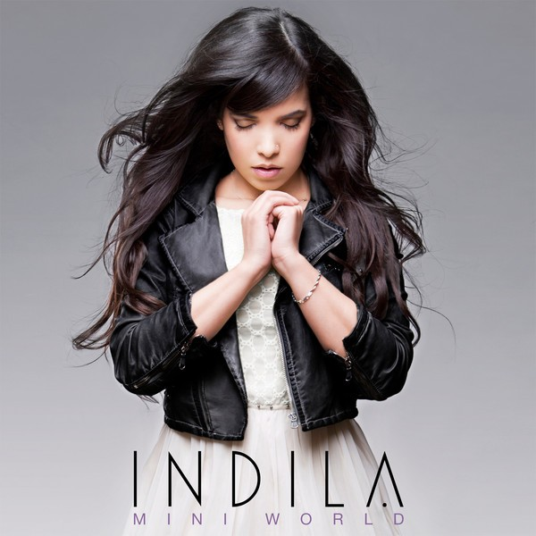 Indila - Mini World (Deluxe Edition)(2014) FLAC