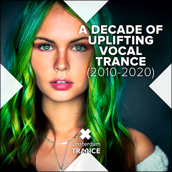 Stiahni si Hudba VA | A Decade Of Uplifting Vocal Trance (2020) MP3 (320kbps)