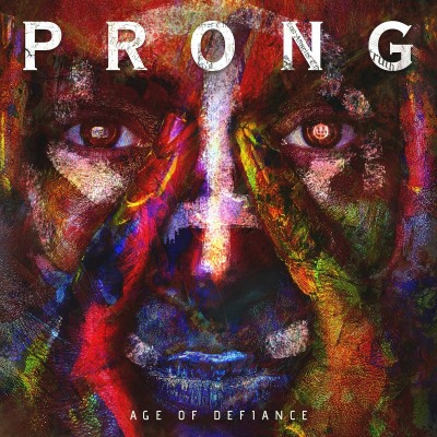 Prong - Age of Defiance (EP) - 2019, MP3
