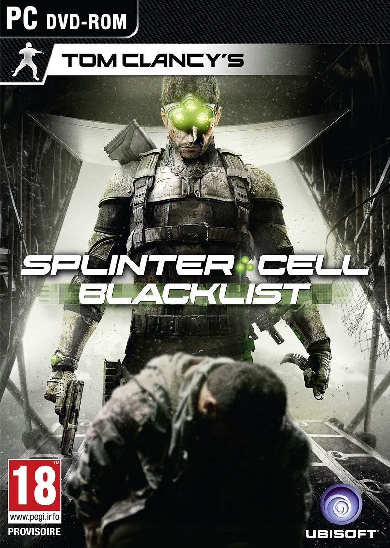 Stiahni si Hry na Windows Tom Clancy's Splinter Cell: Blacklist (2013)(CZ)