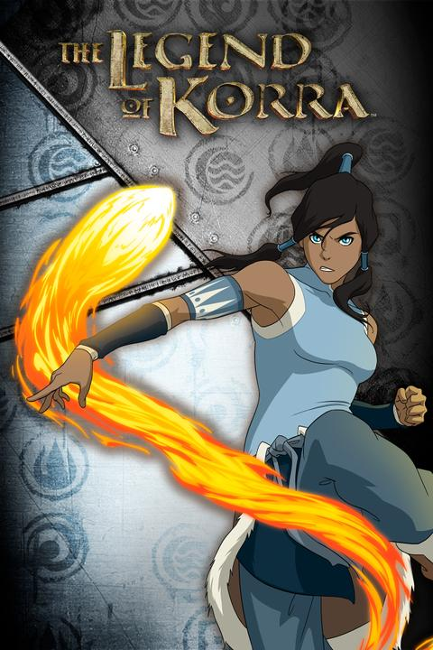 Legenda Korry / Avatar: The Legend of Korra - 1. serie (2012)(CZ) = CSFD 83%