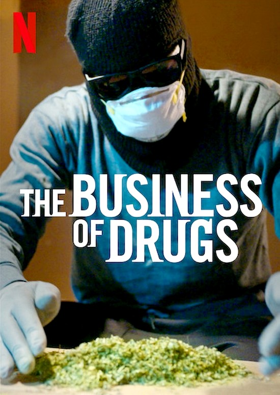 Stiahni si Dokument Leky a drogy / The Business of Drugs - 1. serie [WebRip]
