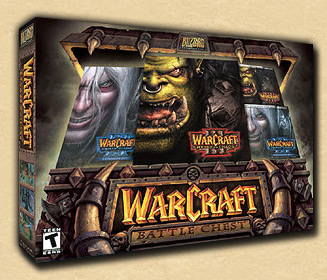 Stiahni si Hry na Windows Warcraft 3: Reign of Chaos + Warcraft 3: Frozen Throne