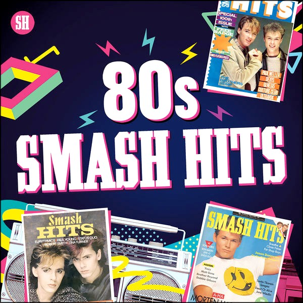 VA | 80s Smash Hits (2020) MP3 (320kbps)