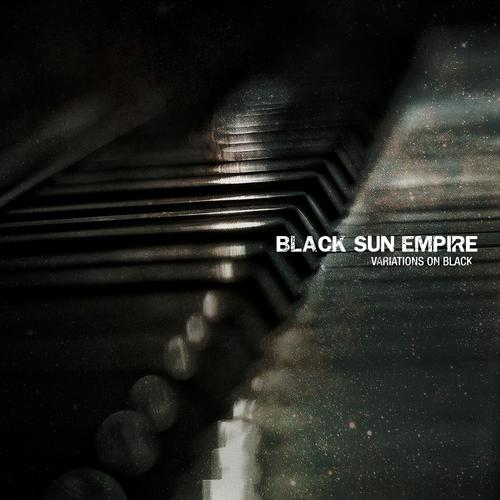 Stiahni si Hudba Black Sun Empire - Variations On Black (2013)