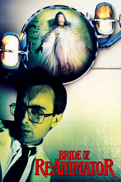 Stiahni si HD Filmy Nevesta Re-Animatora /  Bride of Re-Animator (1989) [1080p] (CZ) = CSFD 70%