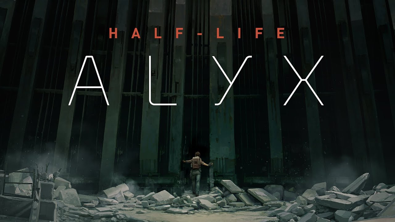 Stiahni si Hry na Windows     Half-Life: Alyx (2020)(EN)
