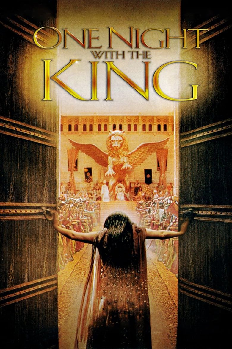 Jedna noc s kralem / One Night with the King (2006)(CZ) = CSFD 55%