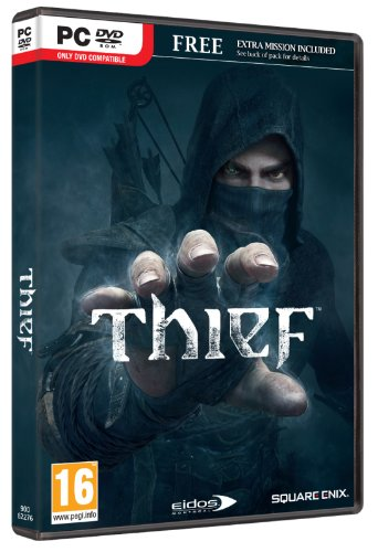 Stiahni si Hry na Windows Thief 4 Complete Edition (2014)(CZ)