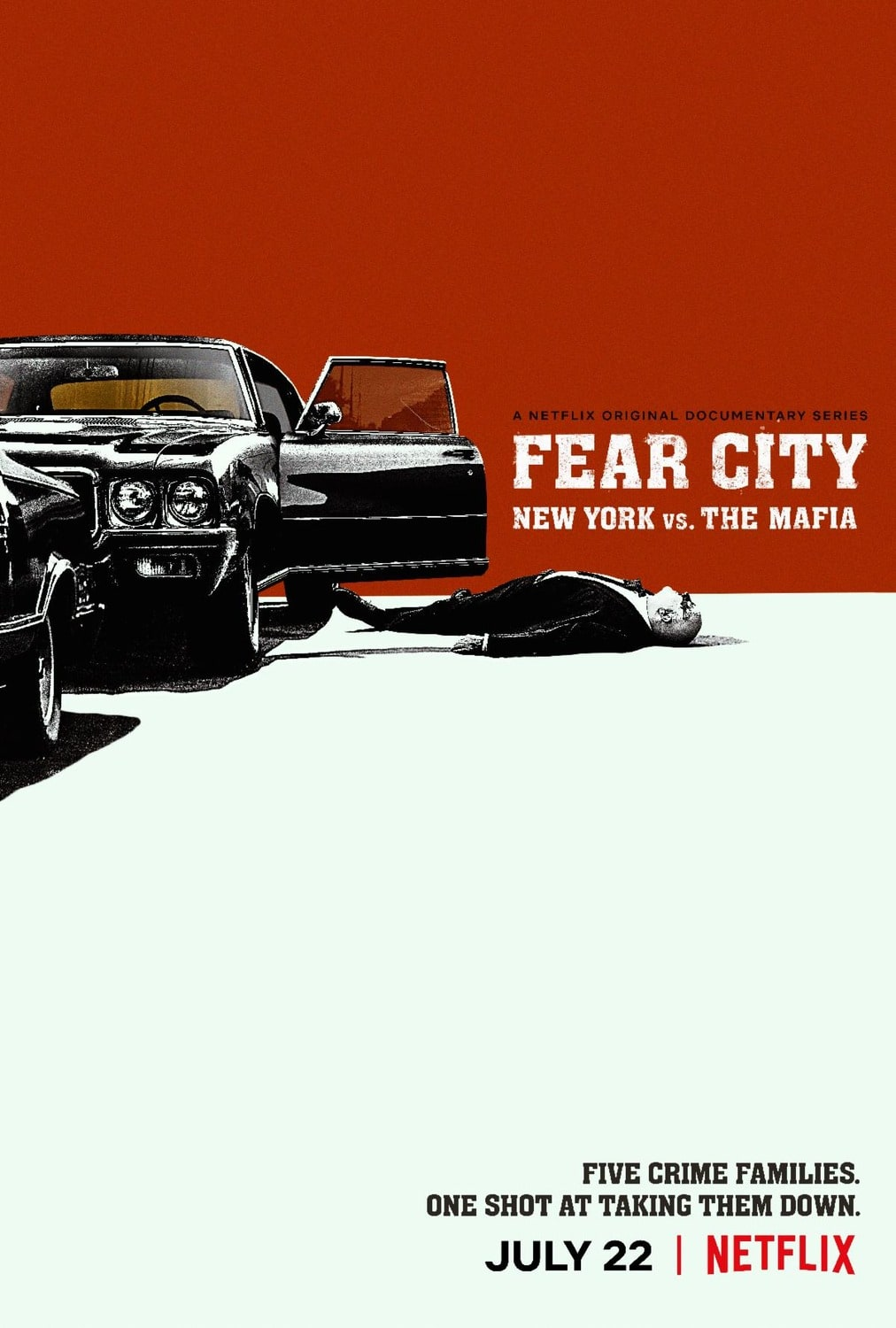 Stiahni si Seriál     Mesto strachu: New York versus mafie / Fear City: New York vs The Mafia - 1. serie [WebRip][1080p] = CSFD 84%