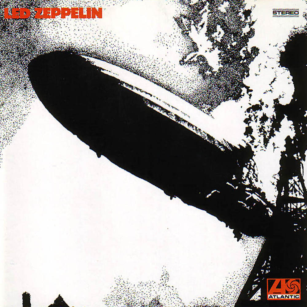 Stiahni si Hudba Led Zeppelin - Led Zeppelin 1: Deluxe Edition (2014)