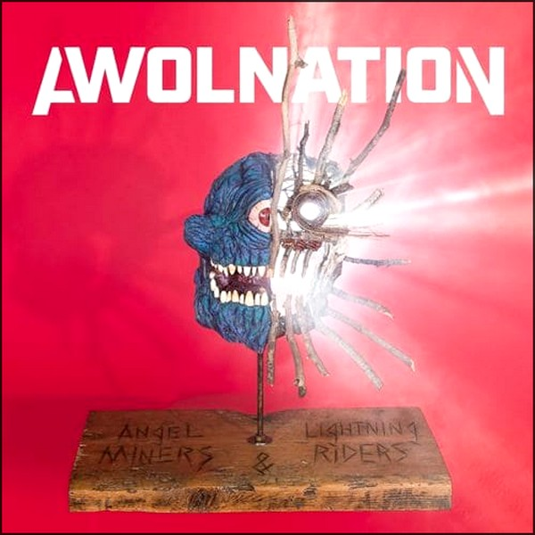 Stiahni si Hudba Awolnation | Angel Miners & the Lightning Riders (2020) MP3 (320kbps)