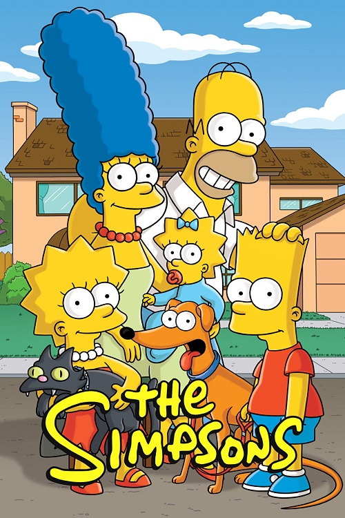 Stiahni si Seriál Simpsonovi / The Simpsons S31E01 (CZ)[TvRip][720p] = CSFD 92%