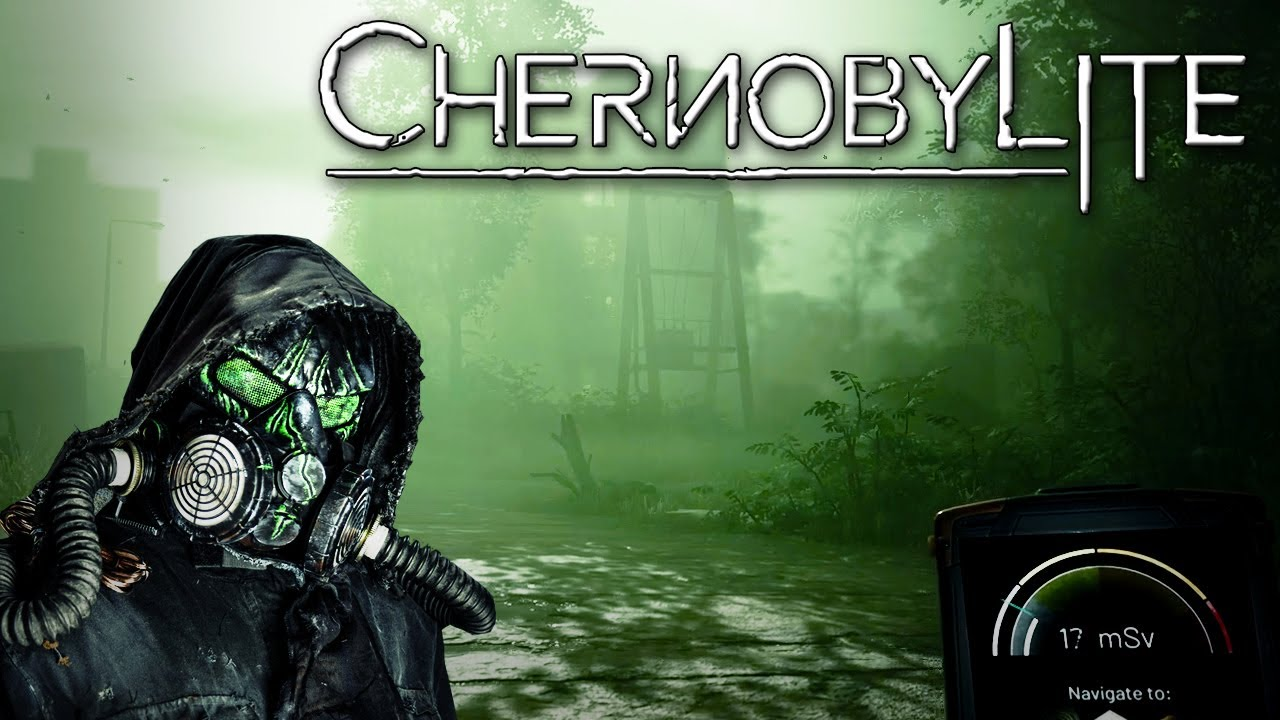 Stiahni si Hry na Windows     Chernobylite Black Stalker v.28968 (Early Access)(2020)(CZ)