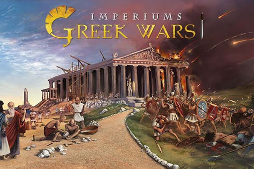 Imperiums: Greek Wars (2020)(CZ)