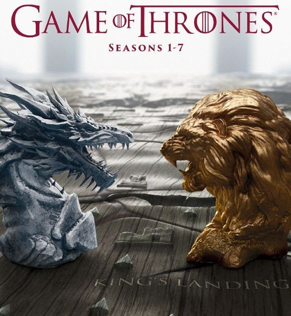 Hra o truny / Game of Thrones - 1.-7. serie (CZ/EN)[1080p] = CSFD 92%