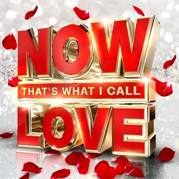 Stiahni si Hudba VA | Now That's What I Call Love [3CD] (2016) MP3 (320kbps)