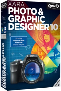 Stiahni si Programy Xara Photo & Graphic Designer Full v.16.0.0.55306