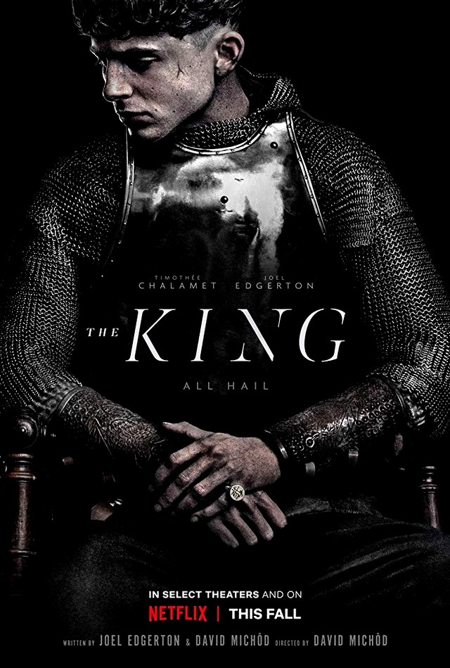 Kral / The King (2019)(CZ)[WebRip][1080p] = CSFD 82%