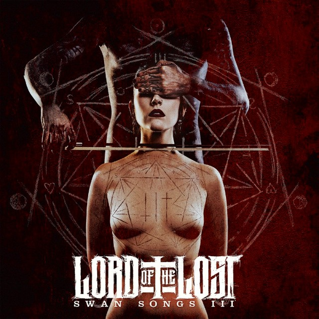 Stiahni si Hudba Lord of the Lost | Swan Songs III [2CD] (2020) MP3 (320kbps)