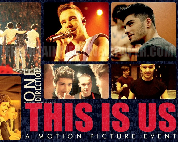 Stiahni si Filmy s titulkama One Direction - This Is Us (2013) = CSFD 40%
