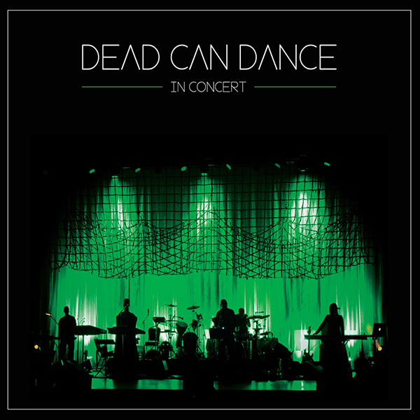 Stiahni si Hudba Dead Can Dance - In Concert (2013) live MP3 320kbps