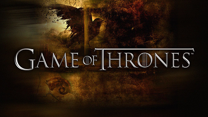 Stiahni si Seriál Hra o truny / Game of Thrones - 2.serie (CZ)[720p][TVRip] = CSFD 92%