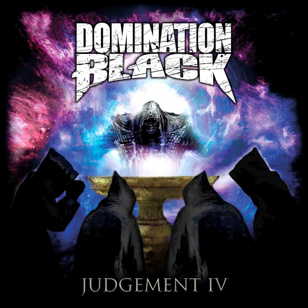 Domination Black | Judgement IV (2020) MP3 (320kbps)