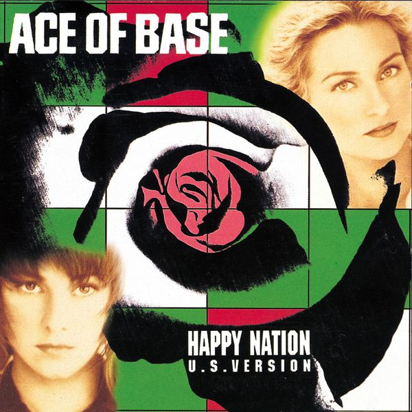 Stiahni si Hudba Ace of Base - Happy Nation (U.S. Version) [Remastered](2015)