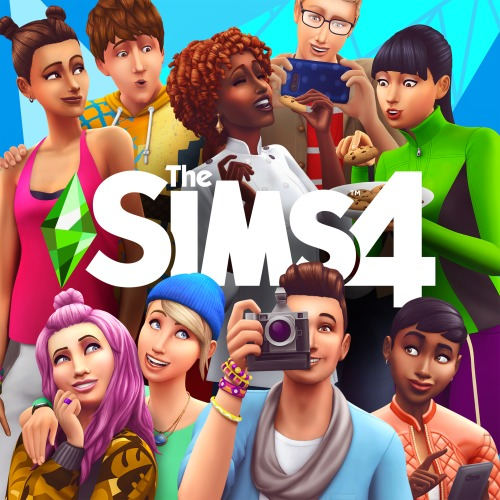 Stiahni si Hry na Windows The Sims 4: Deluxe Edition [v 1.63.134.1020 / 1.63.134.1520 + DLCs] (2020)(CZ)