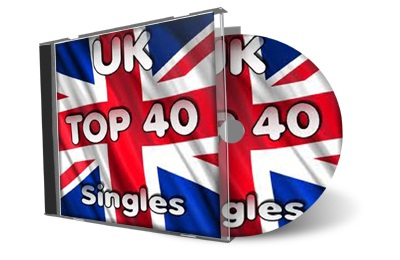 Stiahni si Hudba VA - The Official UK Top 40 Singles Chart (9.2.2014)