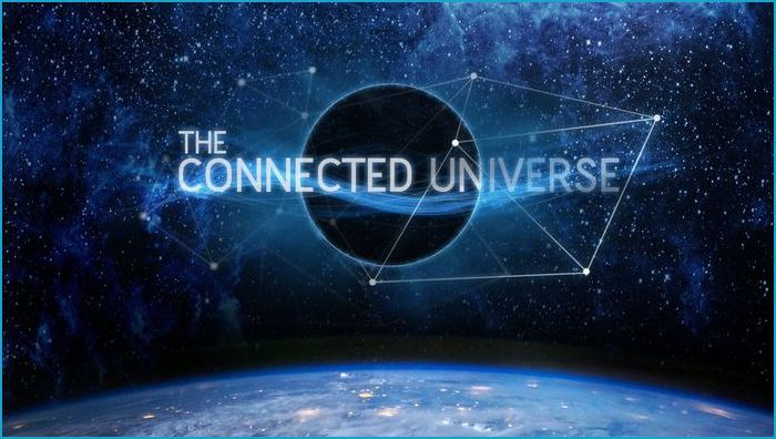 Stiahni si Dokument The Connected Universe / Propojeny vesmir (2016)[WebRip][720p]