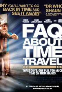 Stiahni si Filmy CZ/SK dabing Vse, co jste kdy chteli vedet o cestovani v case / Frequently Asked Questions About Time Travel (2009)(CZ/EN) = CSFD 73%