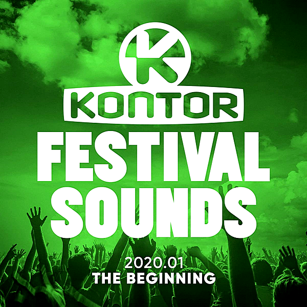 VA | Kontor Festival Sounds 2020.01: The Beginning (2020) MP3 (320kbps)