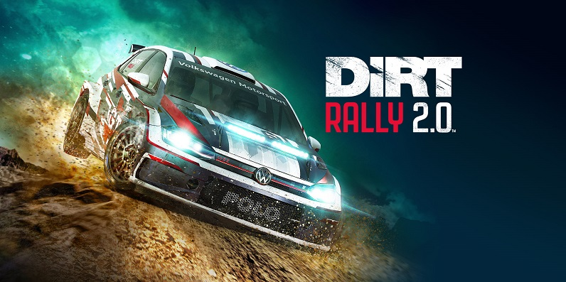 Stiahni si Hry na Windows DiRT Rally 2.0: Game of the Year Edition v1.13 + All DLCs (2019)