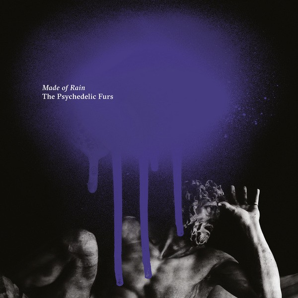 Stiahni si Hudba The Psychedelic Furs | Made Of Rain (2020) FLAC