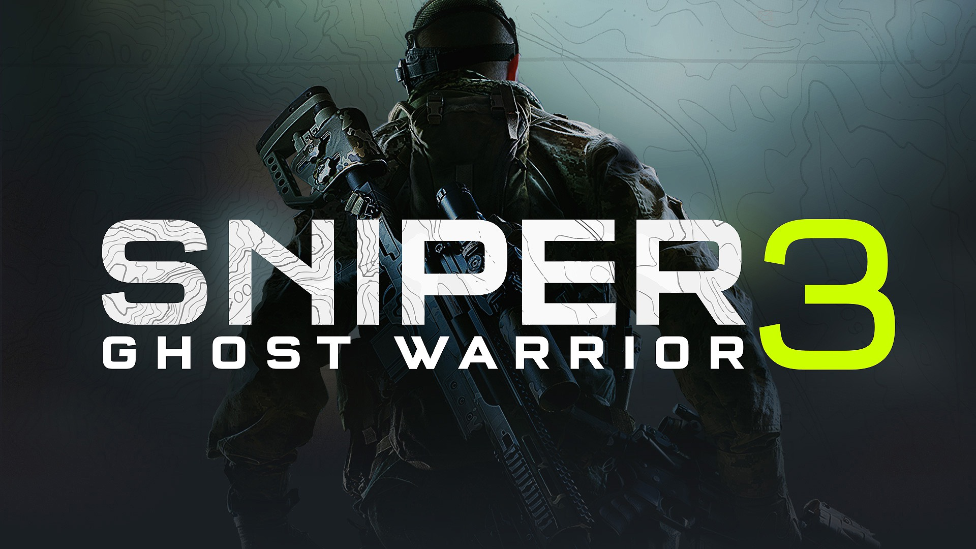Stiahni si Hry na Windows Sniper Ghost Warrior 3 - Update and Crack v1.2 (2017)(CZ)