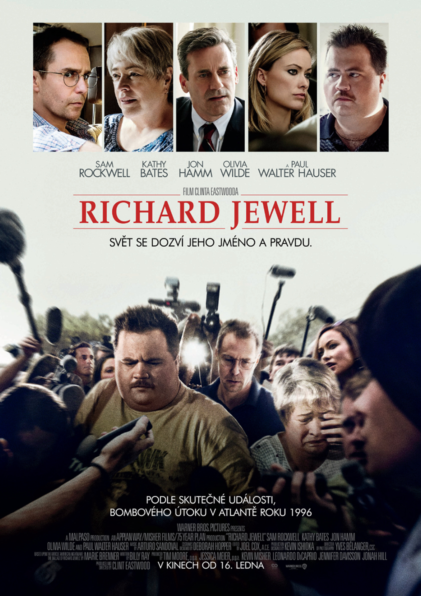 Richard Jewell (2019)(CZ) = CSFD 80%