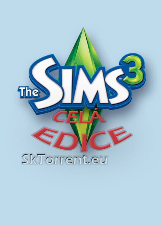 Stiahni si Hry na Windows The Sims 3 Cela edice (2009-2013)