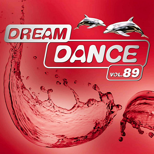 Stiahni si Hudba VA | Dream Dance Vol.89 [3CD] (2020) MP3 (320kbps)