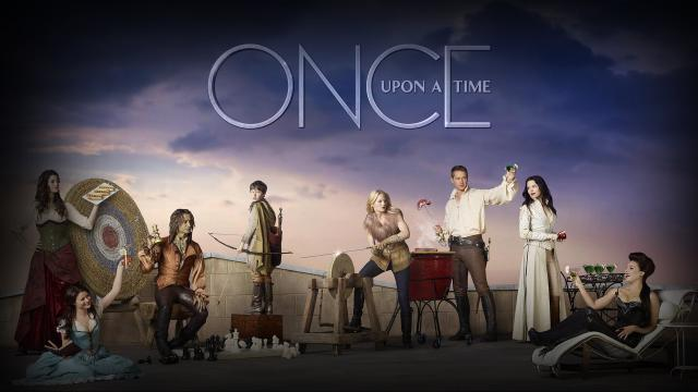 Bylo, nebylo / Once Upon a Time 4.serie (CZ)[TvRip] = CSFD 76%