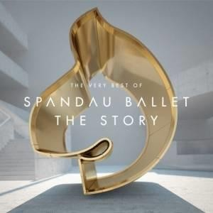 Spandau Ballet - The Story. The Very Best Of (2014)