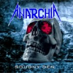 Anarchia - Soudny den (2016)[MP3.VBR.170]