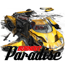 Stiahni si Hry na Windows Burnout Paradise The Ultimate Box (En-Cz)(2009)