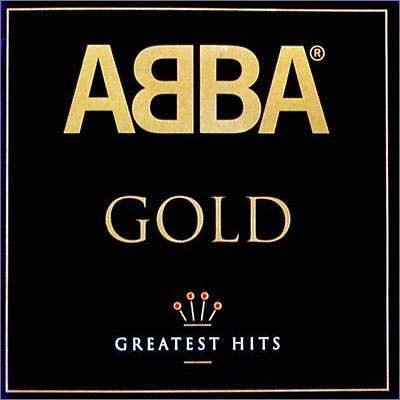 Stiahni si Hudba ABBA Gold - Greatest Hits (1992)